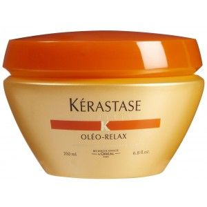 kerastase - the mask is a must have too