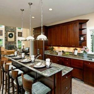 Diffe Types Of Kitchen Islands
