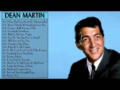 Best Songs Of Dean Martin Full Songs Hd Dean Martin S