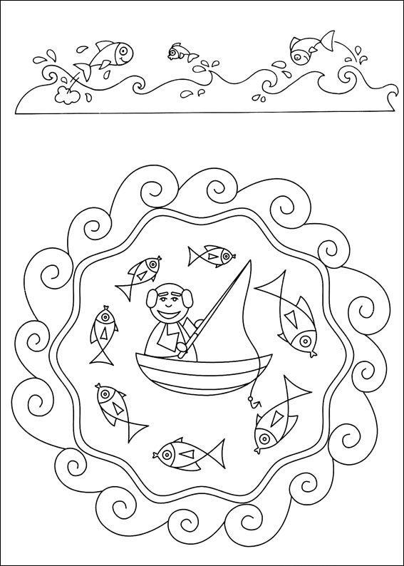 mandalas 87 ausmalbilder für kinder. malvorlagen zum