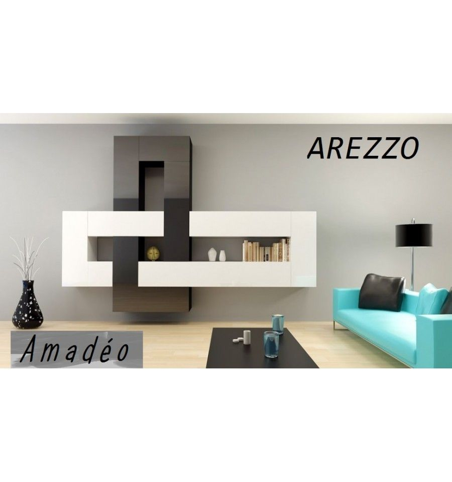Meuble Tv Arezzo S Jour Pinterest Tvs Living Rooms And  # Meuble Moderne Television
