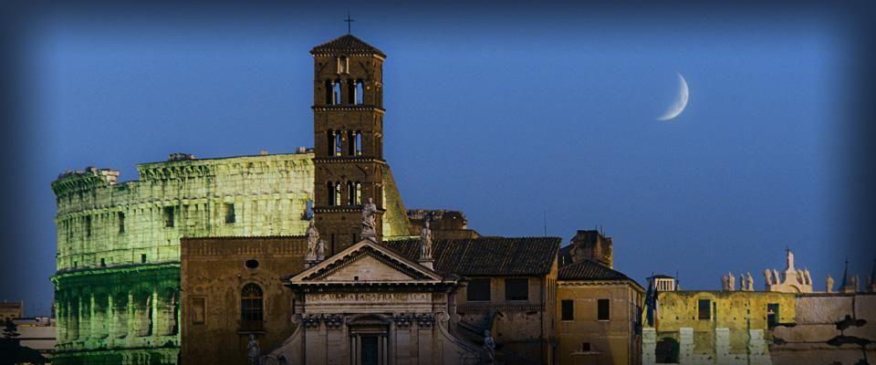 Rome Cavalieri | Rome Shuttle Bus Service | Rome travel ...