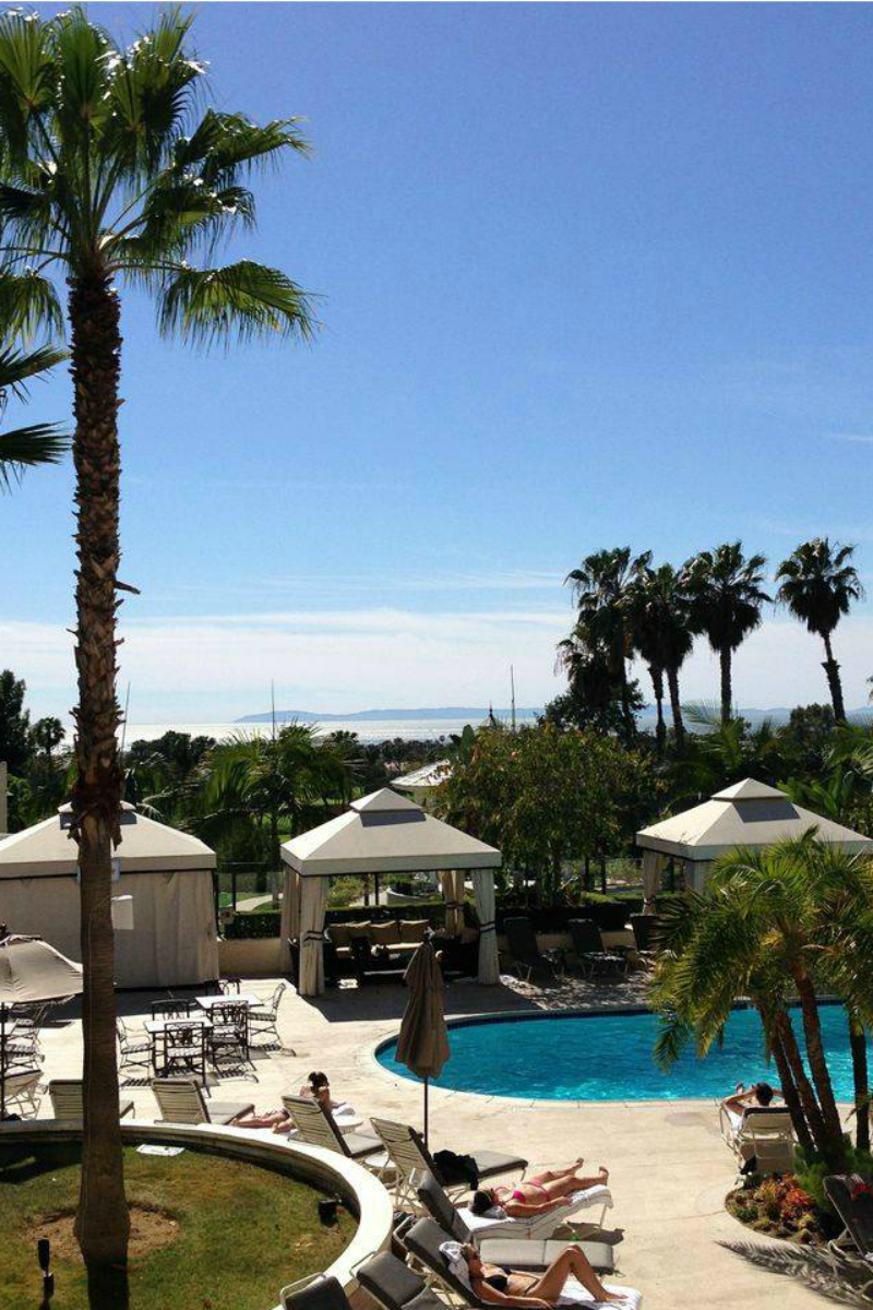 Good Morning #NewportBeach! We've Got All The Ingredients