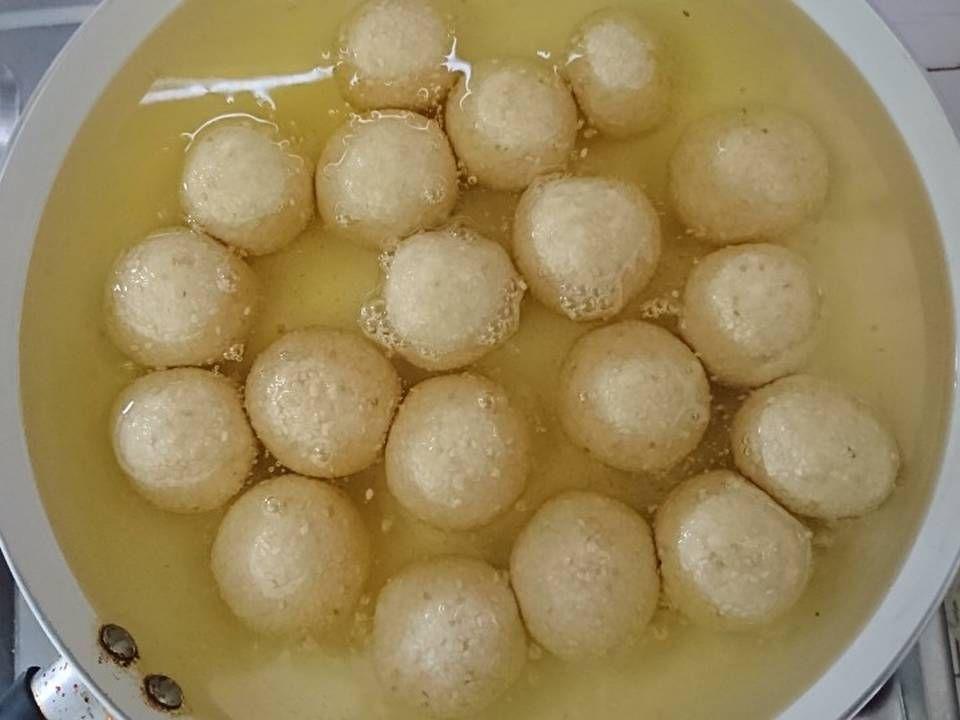 Resep Onde Onde Isi Kacang Hijau Oleh Cahyaning Ati Resep Kacang Resep Kacang Hijau