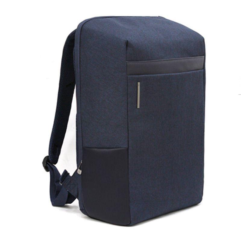 Mens Laptop Backpack College School Bag for Men TOPPU 644 (6 ...
