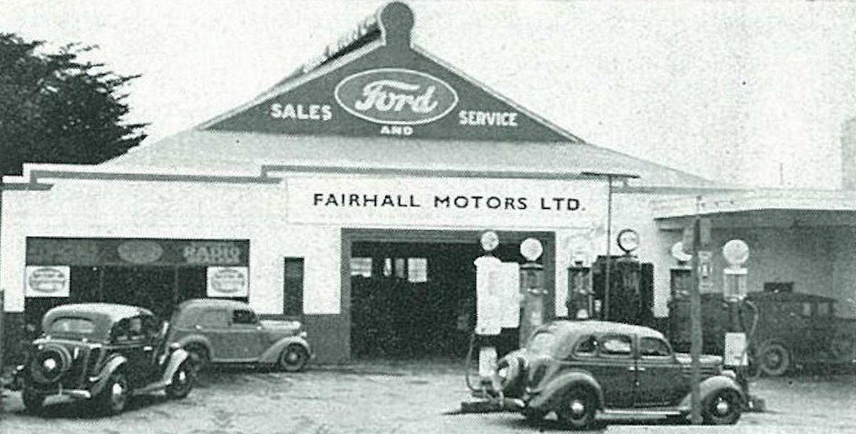 Cars Advertising Ephemera Car Advertising Ford Sales