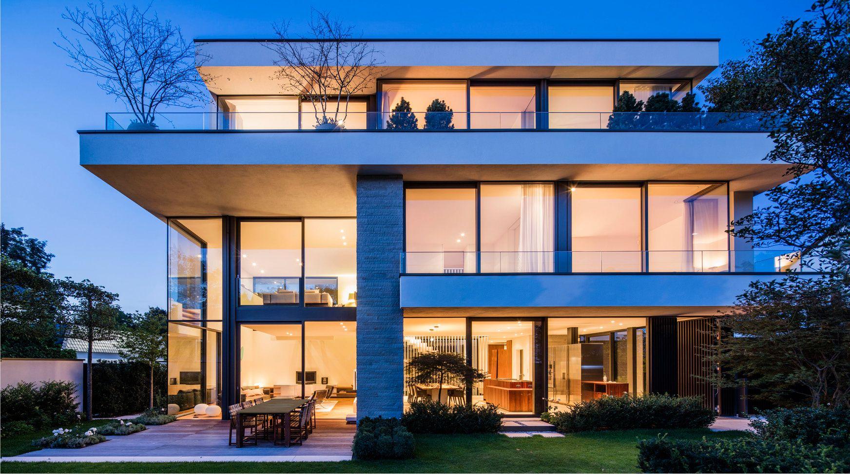 Uberlegen Projekt   Haus TI Frankfurt | Architekten Bda: Fuchs, Wacker.
