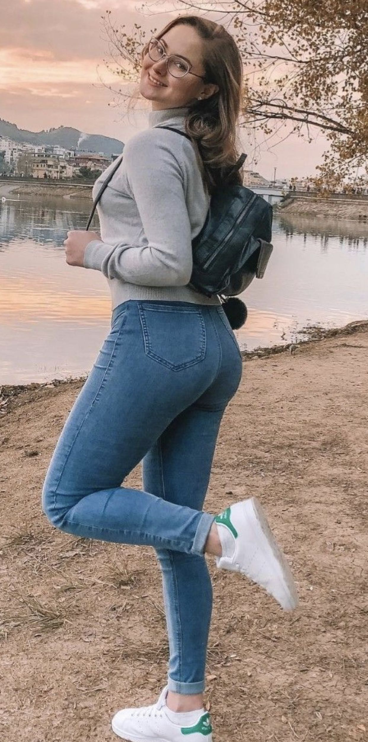 Ass Skinny Big Jeans Heiße The 10