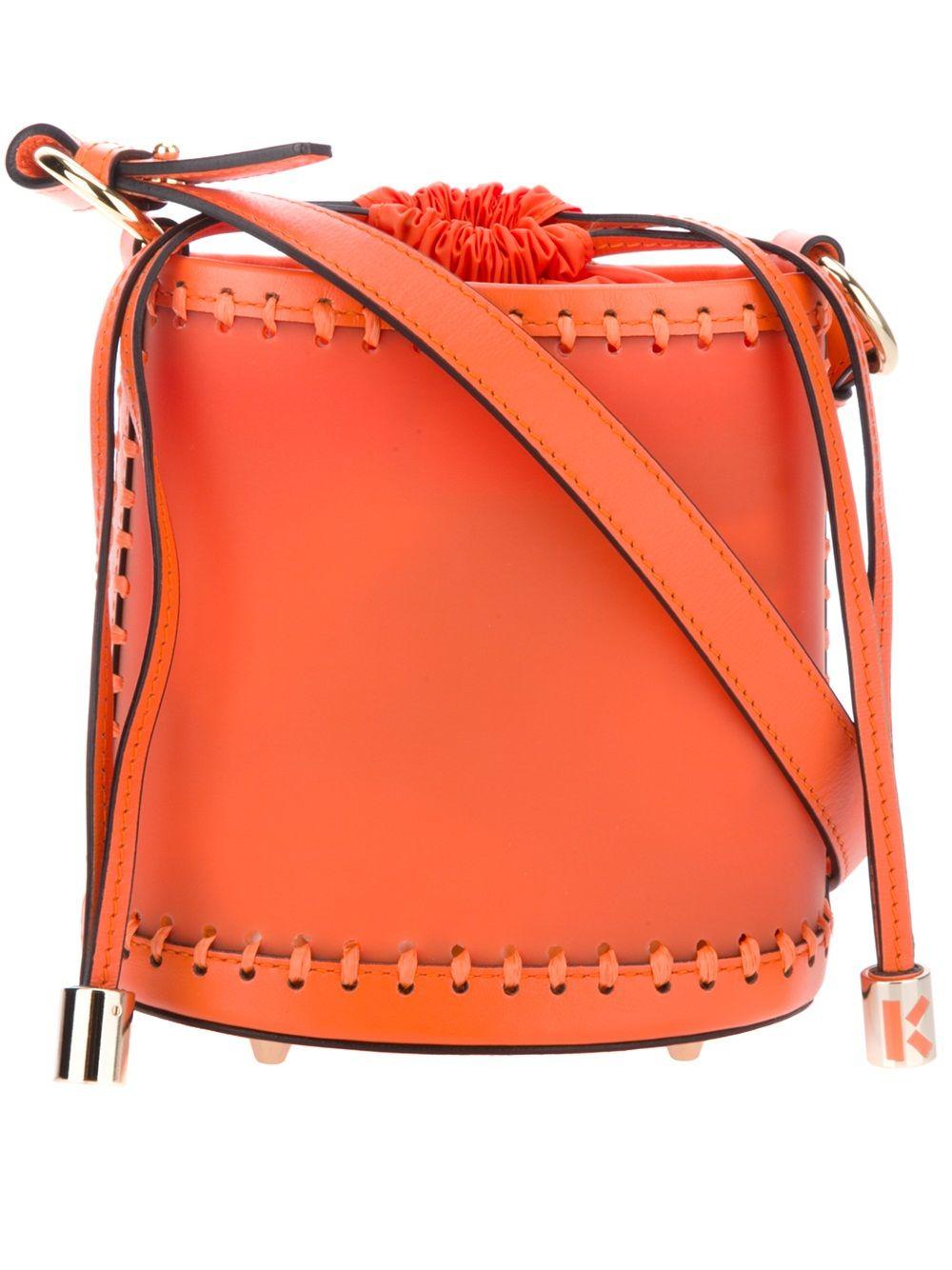 9ea4145bcc KENZO BUCKET BAG farfetch from Dante 5 Women available from farfetch.com  •ƒƒ•