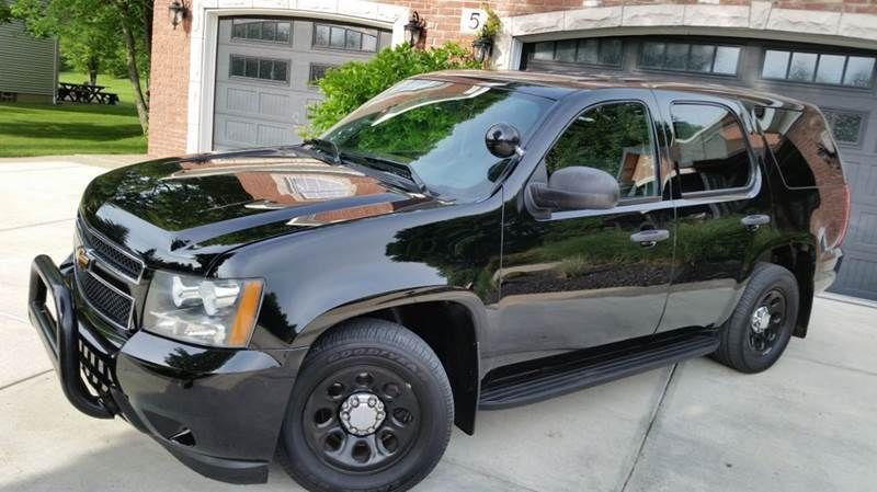 Chevrolet Tahoe Base Sport Utility 4 Door Ebay Charlie's Custom Rhpinterest: Ford Police Interceptor Utility Wiring Diagram At Elf-jo.com