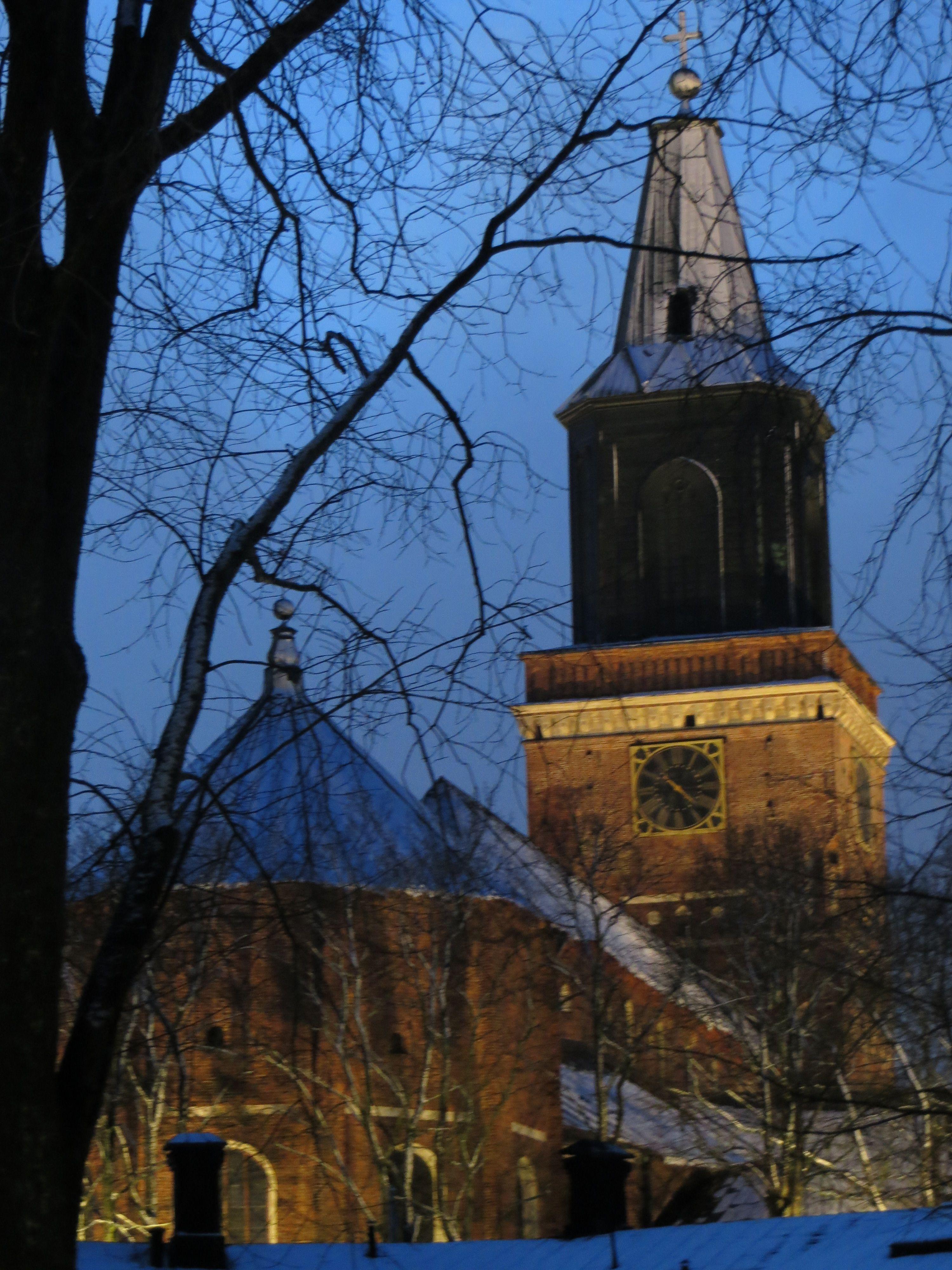 Silmälasit Turku