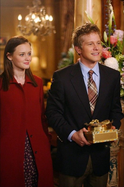 """Rory Gilmore's Top Ten Outfits From """"Gilmore Girls"""""""