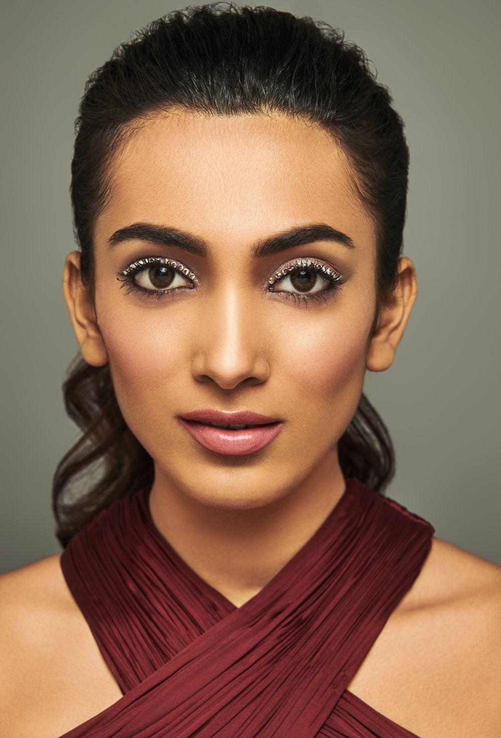 Cosmic queen vaishnavi andhale indian model beauty pageant