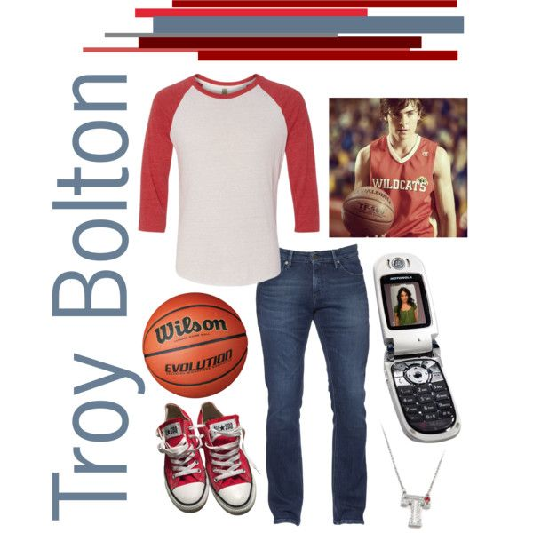 002932d038a0 Outfit Inspiration: Troy Bolton inspired in 2019   JDs clothes ...