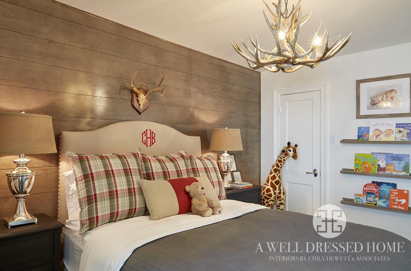 Black And Tan Boys Bedroom Decorating Ideas - Free ...