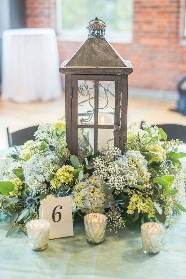 We Have Diy Rustic Wedding Centerpieces Ideas For You Perfect Moment In Regards To Think Beyond The Vase