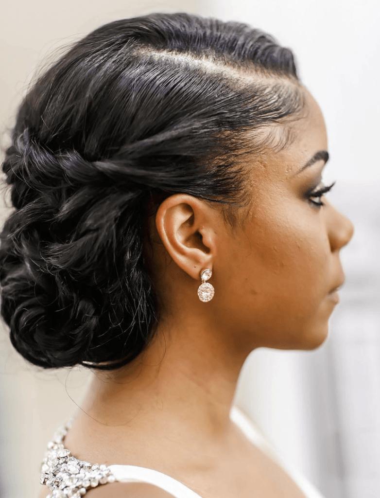 stunning wedding hairstyles for the year 2019 season