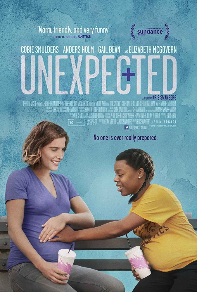 Nonton Unexpected (2015) Sub Indo Movie Streaming Download Film