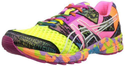 asics gel noosa tri 8 womens flash yellow