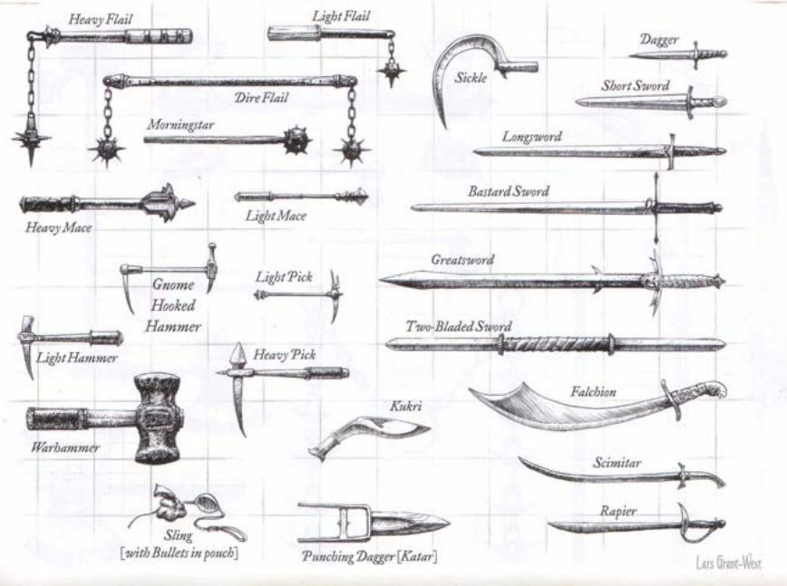 ninja | THE MARTIALXCHANGE  |Types Of Ninja Swords