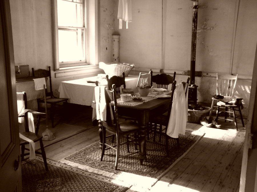 Victorian Kitchen Photos By Googoolini On Deviantart Decor Old Homes