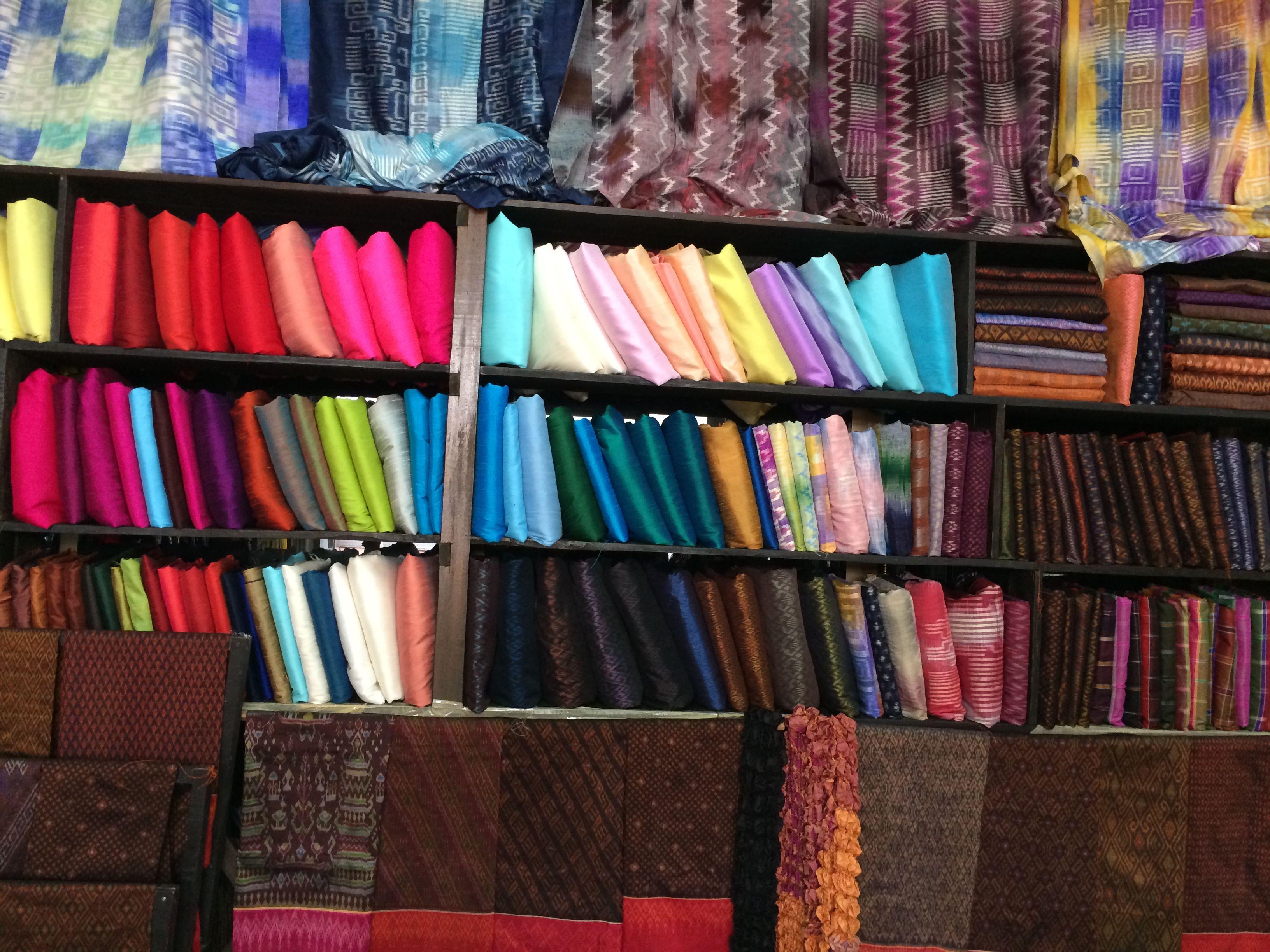#fairtrade  #silk  #natural   #authentic  #thailand #soie  #commerceéquitable #équitable