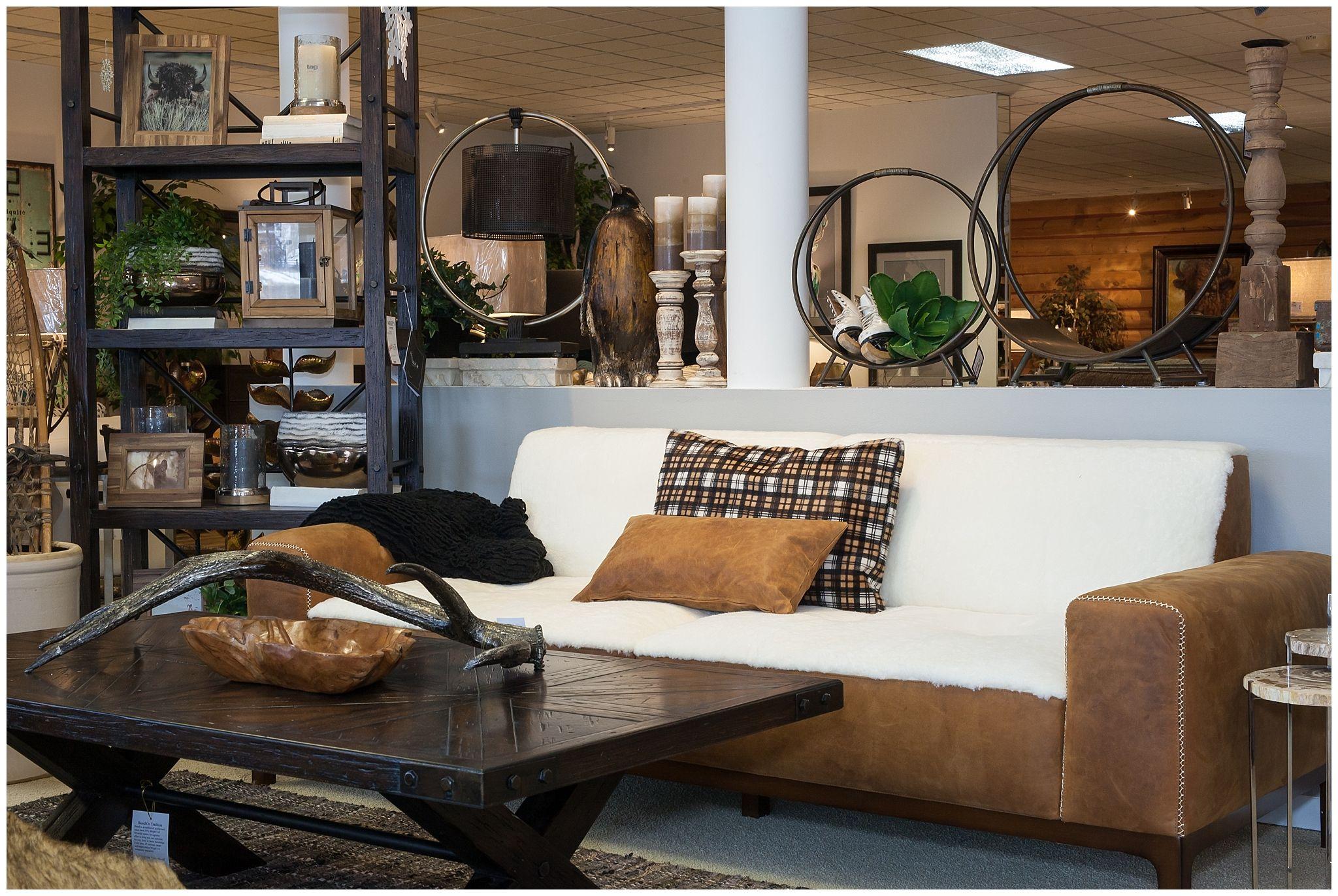 Montana's Best Furniture   Cool furniture