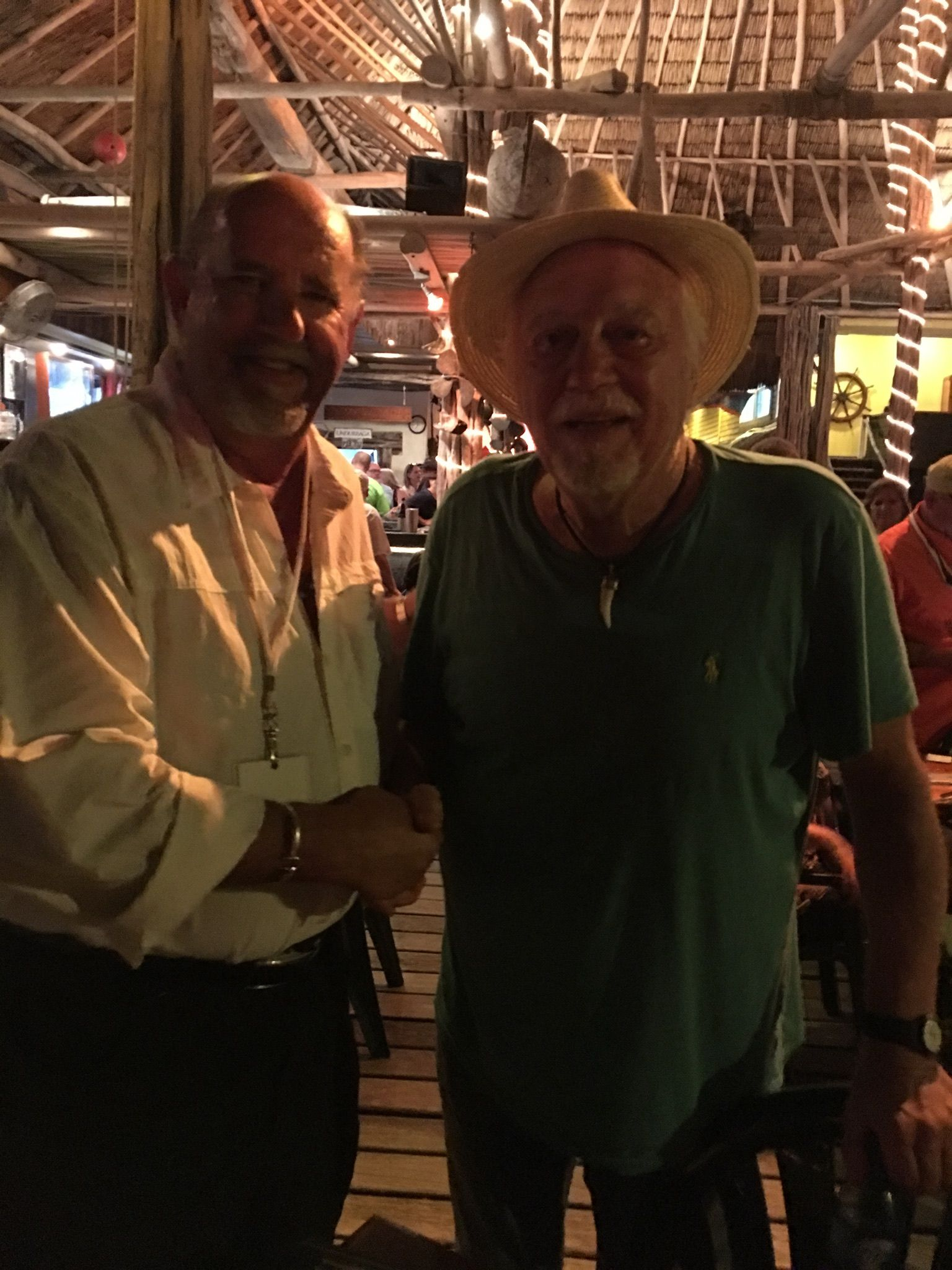 With Jerry Jeff Walker Jerry Jeff Walker Live Music Four Square