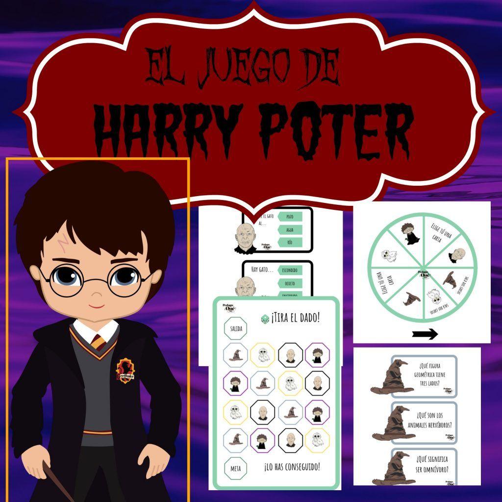 Pin De Diana Romero En Aula Juegos De Harry Potter Dibujos Animados De Harry Potter Juegos De Pistas