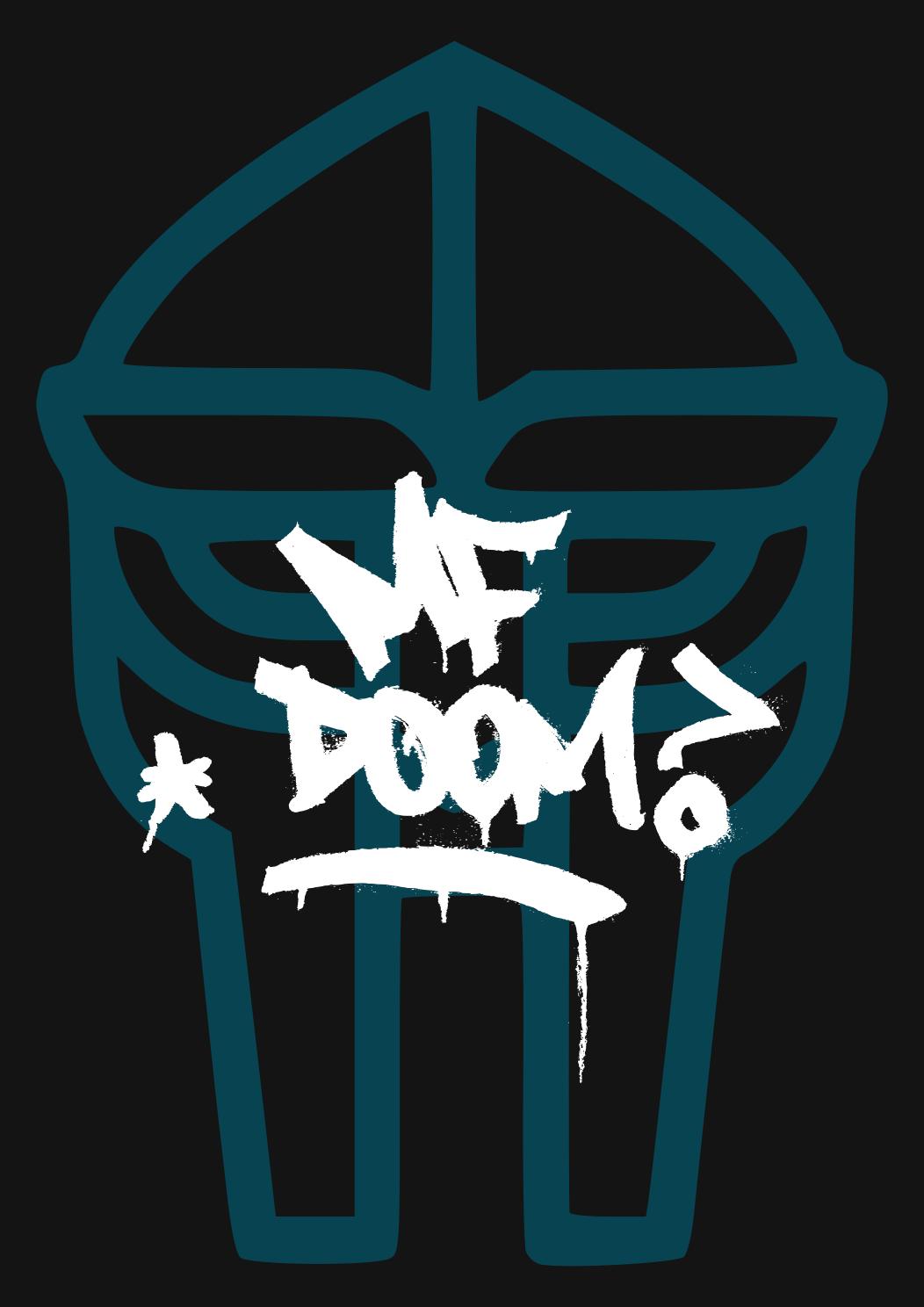 Mf Doom Graffiti Mf Doom Street Art Graffiti Graffiti