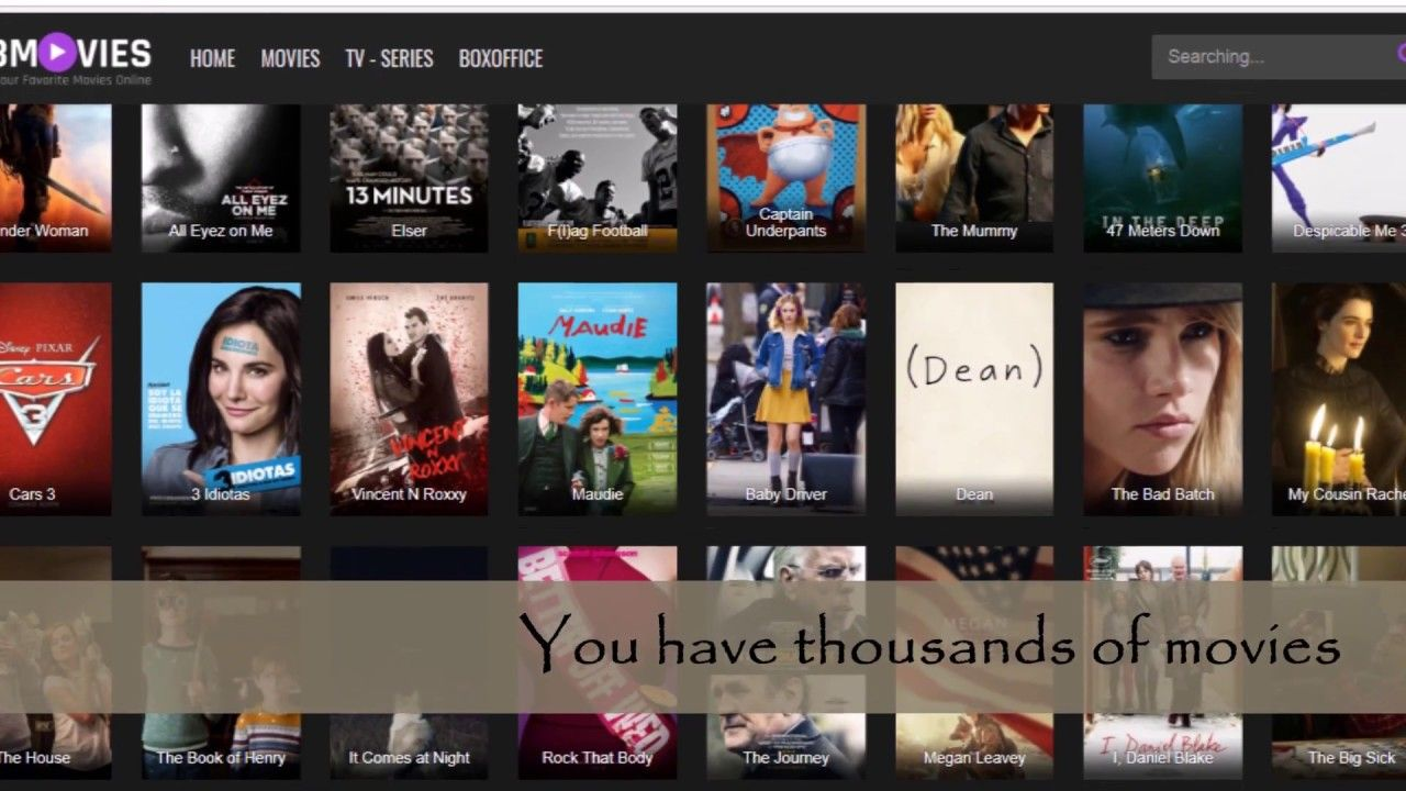 Steps To Watch 123movies For Free Home Movies Streaming Sites Movies