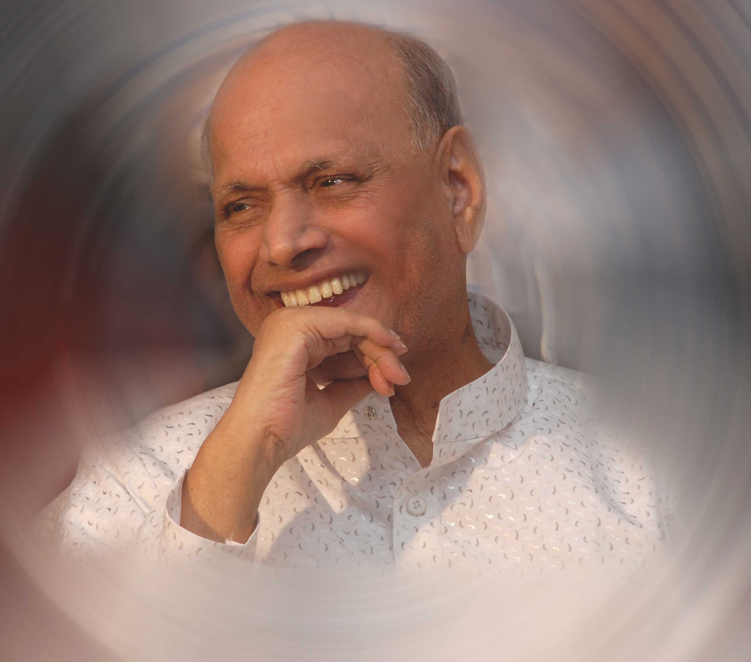Brahma Kumaris Positive Thinking Quotes: Sadguru Shri.Wamanrao.Pai In 2019