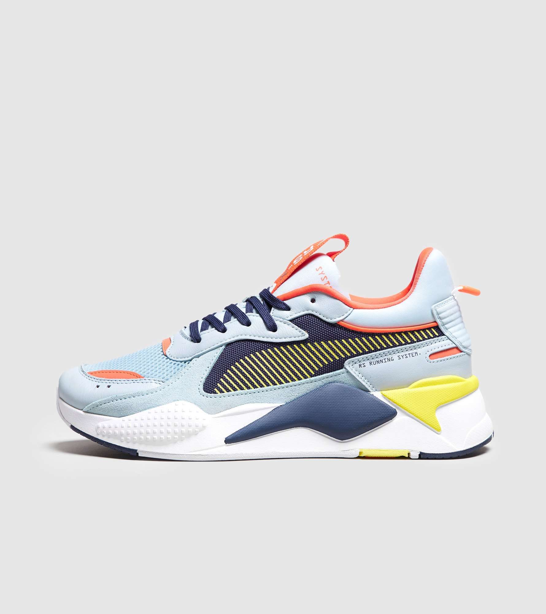 PUMA RS X Reinvention Storlek?Puma skor kvinnor, pappaskor Storlek? Puma shoes women, Dad shoes