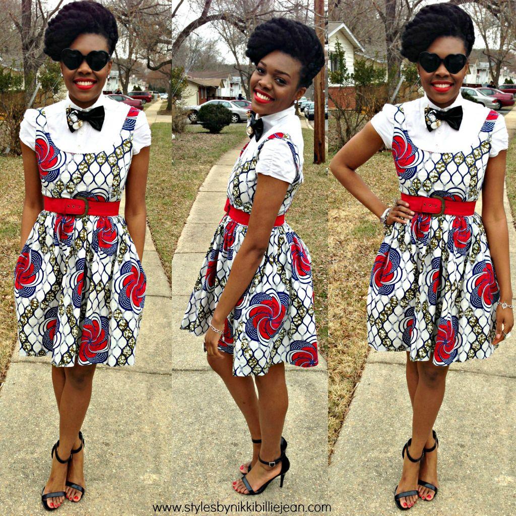 Styles by NikkiBillieJean #Africanfashion #AfricanClothing #Africanprints #Ethnicprints #Africangirls #africanTradition #BeautifulAfricanGirls #AfricanStyle #AfricanBeads #Gele #Kente #Ankara #Nigerianfashion #Ghanaianfashion #Kenyanfashion #Burundifashion #senegalesefashion #Swahilifashion DK