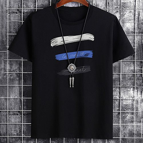 Together We Stand T-Shirt - L / Black
