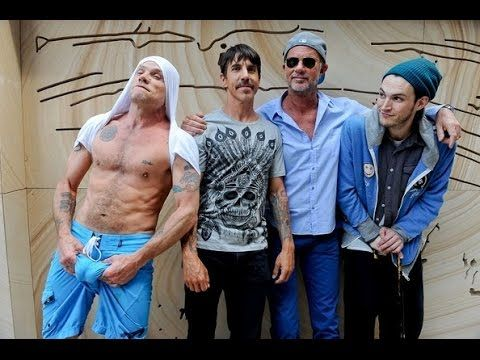 Red Hot Chili Peppers Best songs (1983-2015)  5ecfb9a125d9