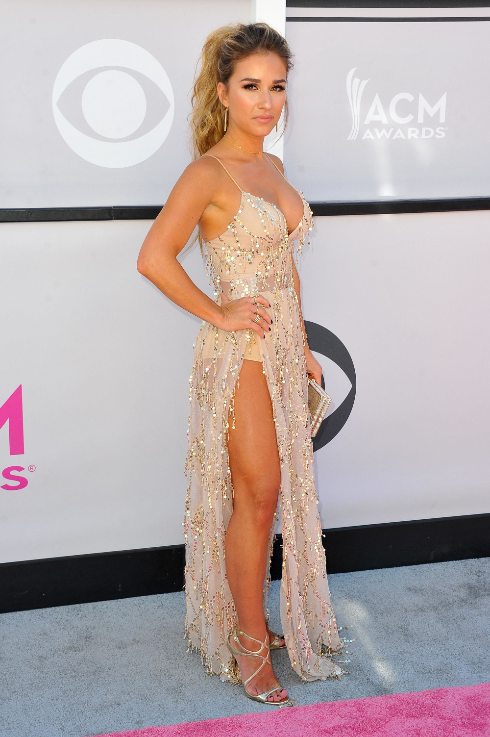 Academy of Country Music Awards Wildest Outfits Ever - ACM