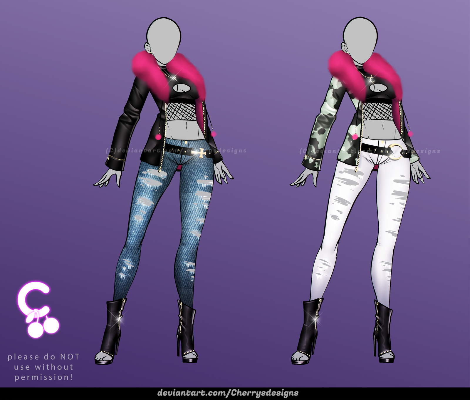 Open 24h Auction Outfit Adopt 1047 By Cherrysdesigns Character Outfits Anime Outfits Art Clothes