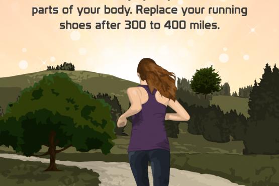 101FitnessTips – Running