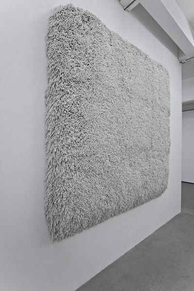 """Paola Pivi, """"Thank You Ocean', 2003 Mmm fluffy carpet on..want this and rub myself purrrr..,"""