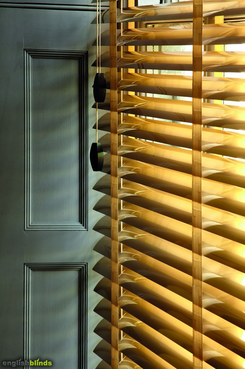Wood Mini Blinds Luxury Metallic Gold Venetian Window Blinds For The Home In