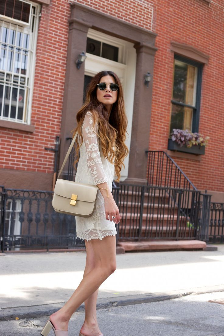 We Love Everything Lace Dresses White Lace Bodycon