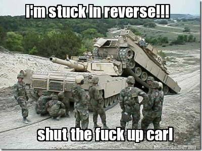 25eb93bbb466b0c7a9e985925a495c72 shut the fuck up carl! (memes) gawd dammit carl! would you help
