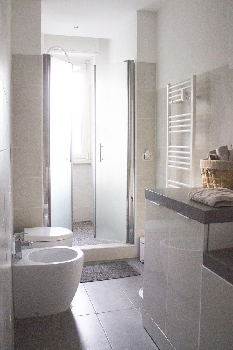 Mobile Per Lavatrice Moderno arredo bagno: 25 idee per progettare bagni moderni
