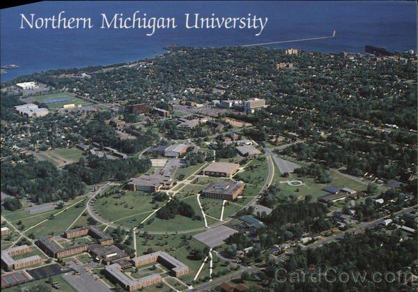 Northern Michigan University Marquette, Michigan   Michigan