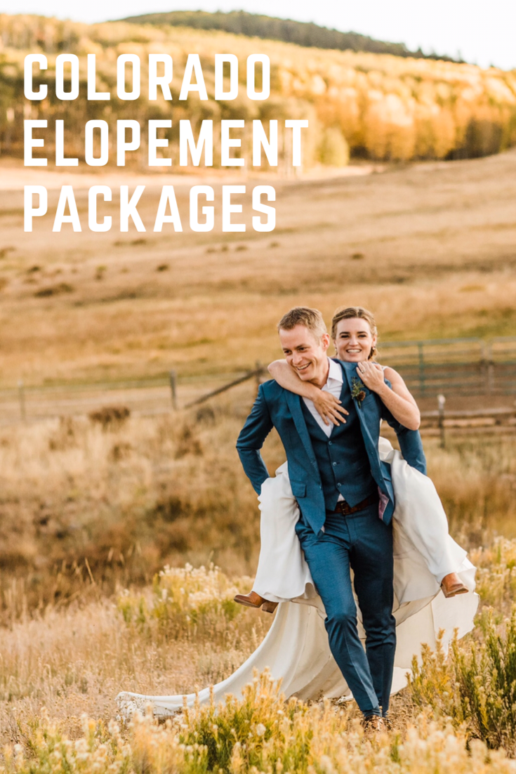 Adventure Elopement Packages And Small Wedding Packages In 2020 Adventure Elopement Colorado Elopement Small Wedding