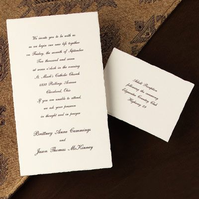1000 images about Simple Wedding Invitations – Invitation Cards for Weddings