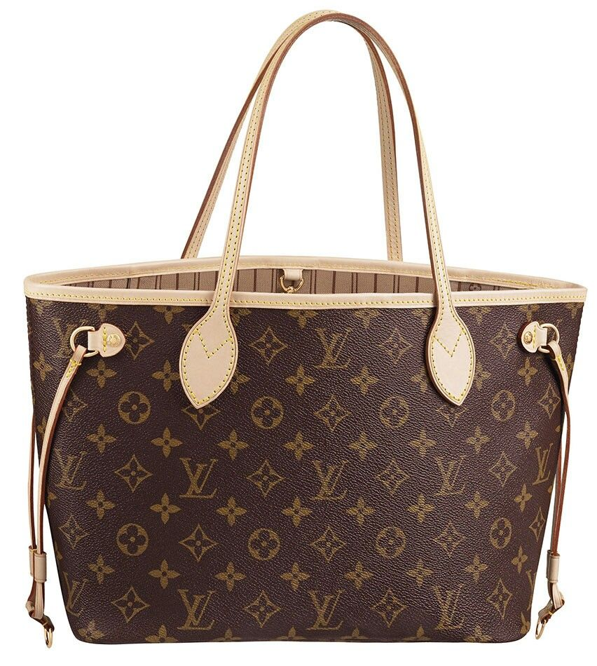 466c7c597a2c Louis Viton timeless worth every penny Neverfull Gm