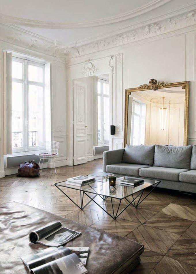 Un projet par Festen Architechture design, décoration, intérieur - Decoration Encadrement Porte Interieur