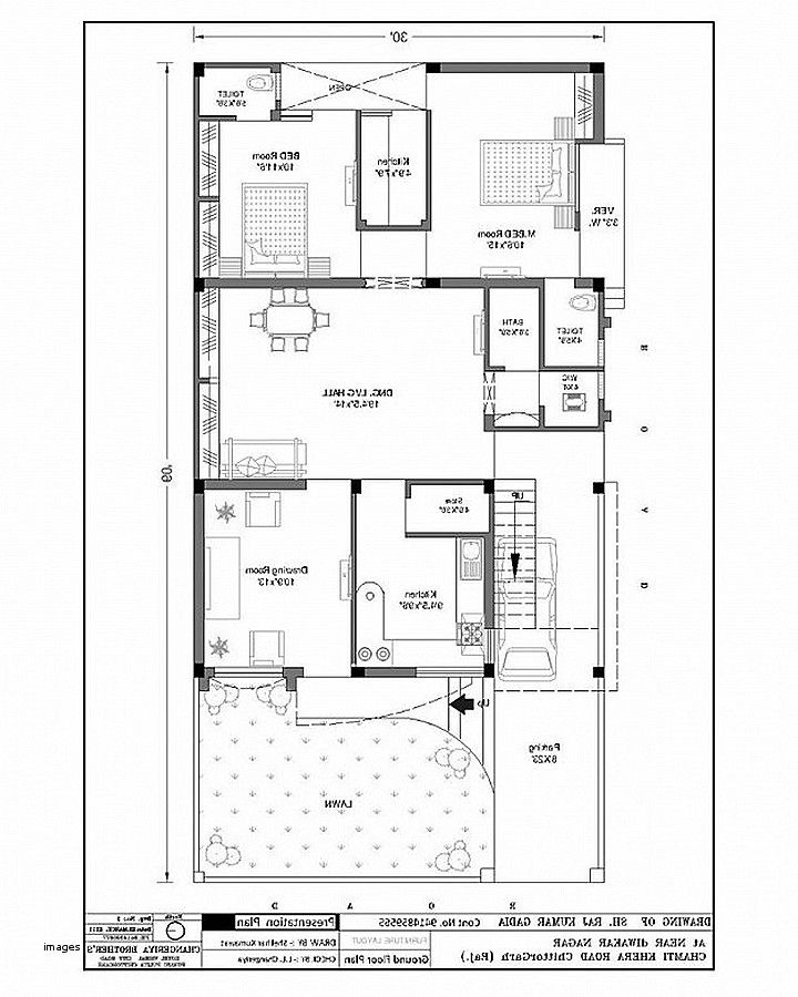 Vastu House Plans North East Facing House Free House Design Floor Plan Design Cottage Floor Plans